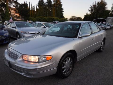 2004 Buick Regal for sale in Fremont, CA