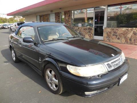 2001 Saab 9-3 for sale in Fremont, CA