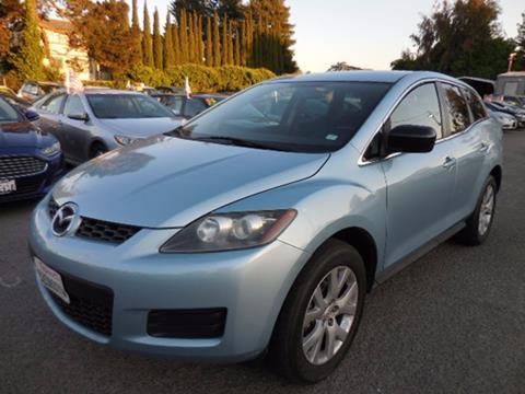 2007 Mazda CX-7 for sale in Fremont, CA