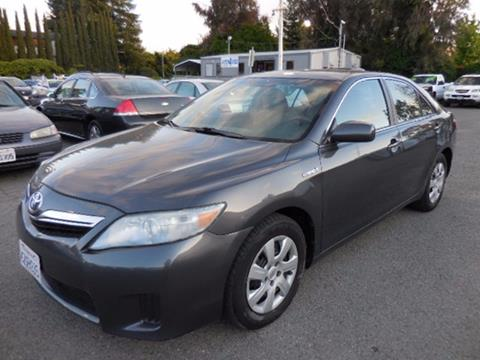 2010 toyota camry hybrid for sale in onawa ia. Black Bedroom Furniture Sets. Home Design Ideas