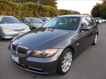 2007 BMW 3 Series for sale in Fremont, CA