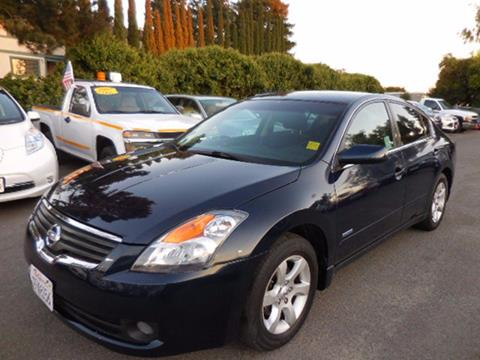 2008 Nissan Altima Hybrid for sale in Fremont, CA