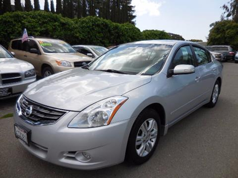 2011 Nissan Altima for sale in Fremont, CA