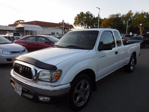 2004 Toyota Tacoma for sale in Fremont, CA
