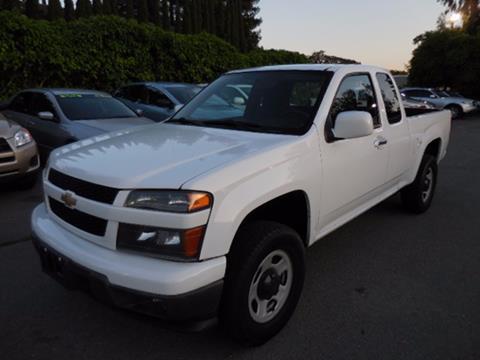 2010 Chevrolet Colorado for sale in Fremont, CA