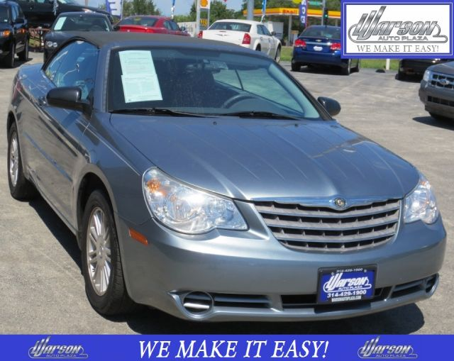 2008 Chrysler Sebring for sale in SAINT LOUIS MO