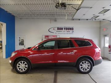 2012 Buick Enclave for sale in Tipton, IN
