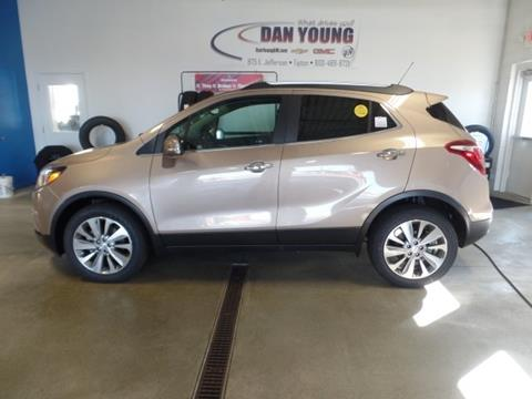 2018 Buick Encore for sale in Tipton, IN