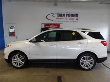 2018 Chevrolet Equinox for sale in Tipton, IN