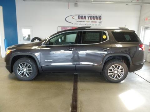 2018 GMC Acadia for sale in Tipton, IN