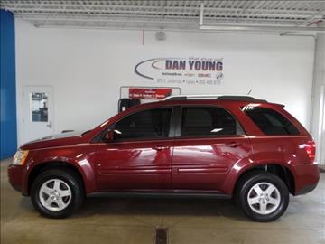 2008 Pontiac Torrent for sale in Tipton, IN