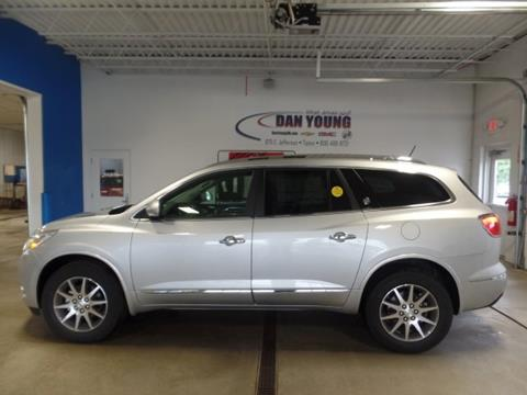 2017 Buick Enclave for sale in Tipton, IN