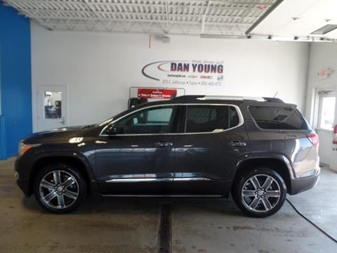 2017 GMC Acadia for sale in Tipton, IN