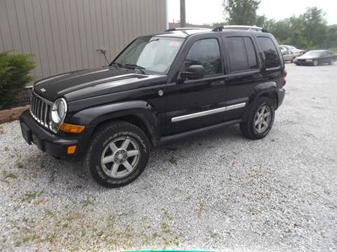 2005 Jeep Liberty for sale in Canal Fulton, OH