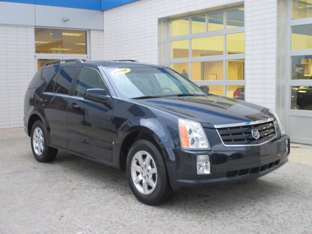 2007 Cadillac SRX for sale in Twin Lake MI