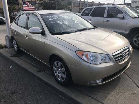 2008 Hyundai Elantra for sale in Newark, NJ