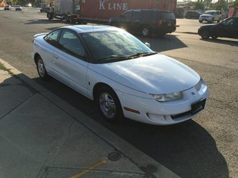 2000 Saturn S-Series for sale in Newark, NJ