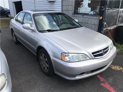 1999 Acura TL for sale in Newark, NJ