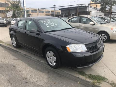 2008 Dodge Avenger for sale in Newark, NJ