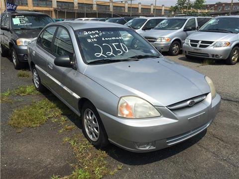 2004 Kia Rio for sale in Newark, NJ