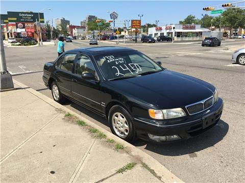1999 Infiniti I30 for sale in Newark, NJ