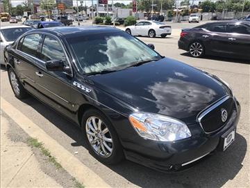 2007 Buick Lucerne for sale in Newark, NJ