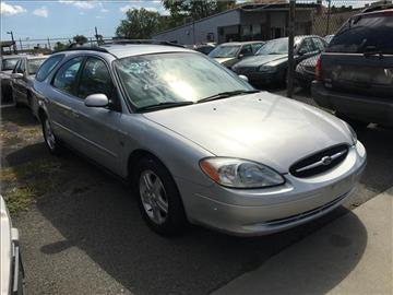 2002 Ford Taurus for sale in Newark, NJ