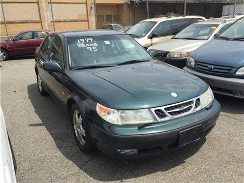 1999 Saab 9-5 for sale in Newark, NJ