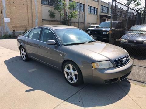 Audi A For Sale Carsforsalecom - 2003 audi