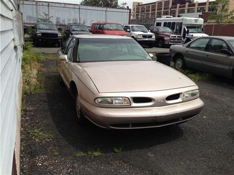 1999 Oldsmobile Eighty-Eight for sale in Newark, NJ