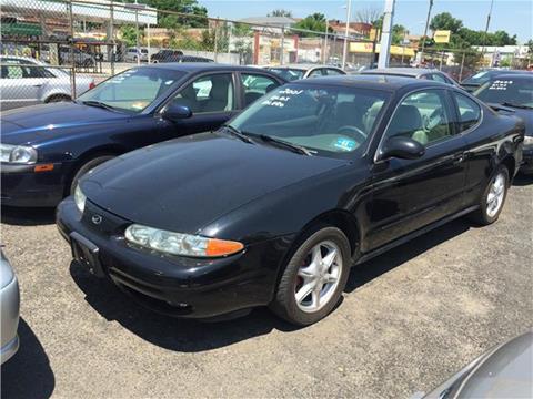 2001 Oldsmobile Alero for sale in Newark, NJ