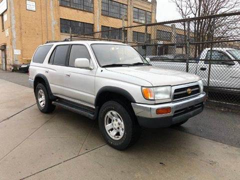 1997 Toyota 4Runner For Sale In Newark, NJ