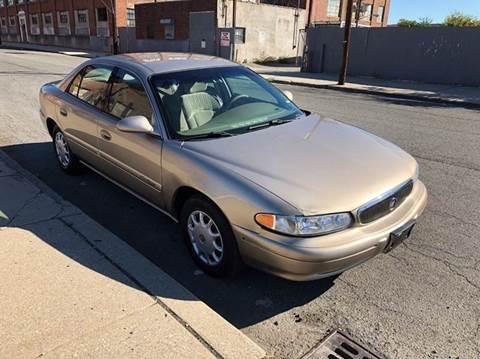 2001 Buick Century for sale in Newark, NJ