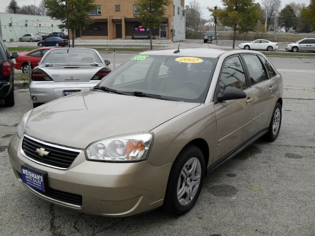 2007 chevrolet malibu maxx ls fleet 4dr hatchback in. Black Bedroom Furniture Sets. Home Design Ideas