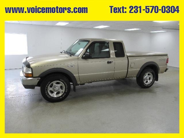 2000 ford ranger for sale in wichita ks for Voice motors kalkaska michigan
