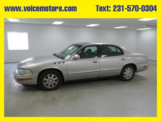 2005 buick park avenue for sale in kalkaska mi for Voice motors kalkaska michigan