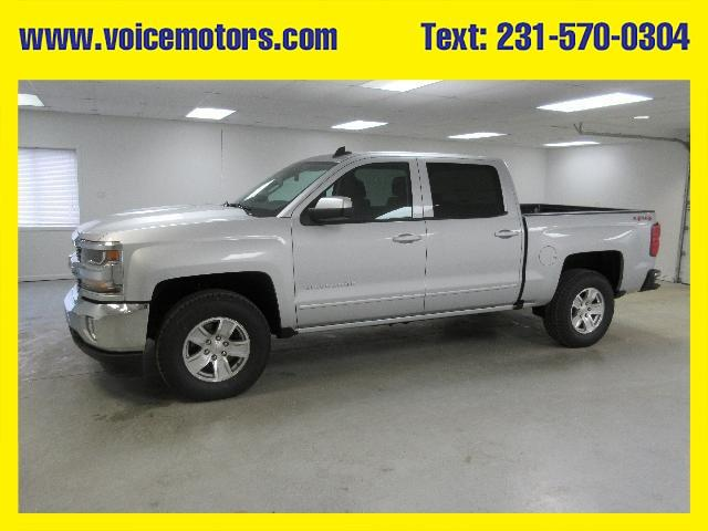 2016 chevrolet silverado 1500 for sale in austin tx for Voice motors kalkaska michigan