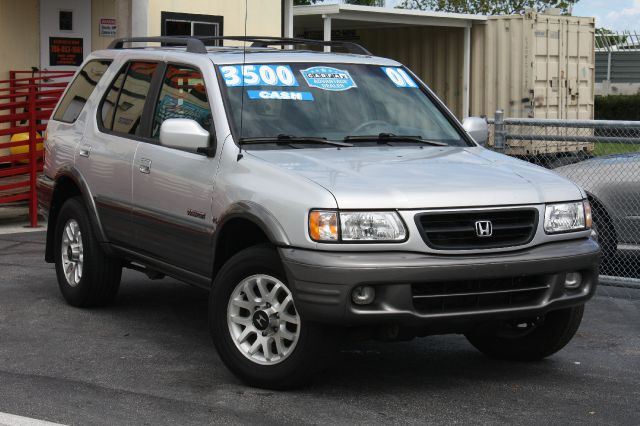 used 2001 honda passport for sale. Black Bedroom Furniture Sets. Home Design Ideas