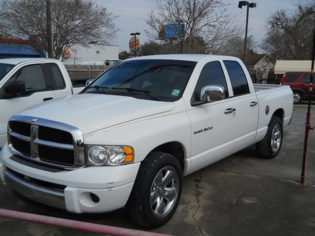 2005 Dodge Ram 1500 - NEW IBERIA, LA