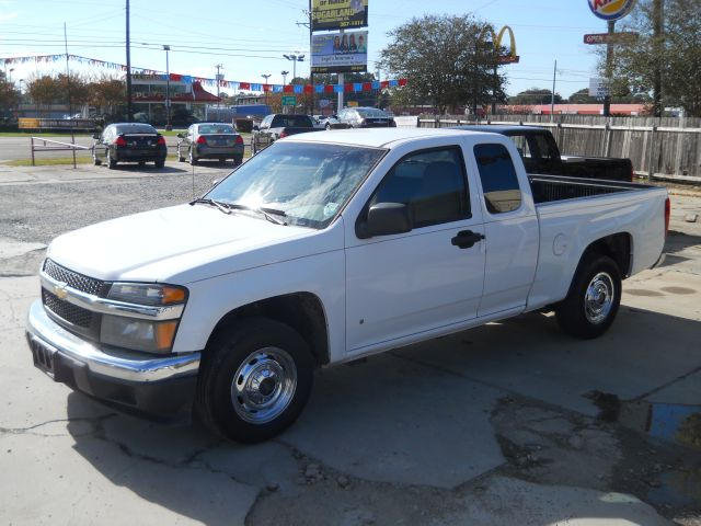 2008 Chevrolet Colorado - NEW IBERIA, LA
