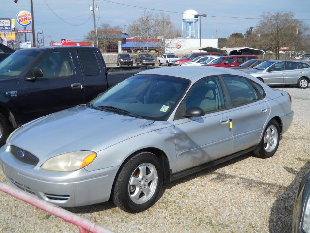 2006 Ford Taurus - NEW IBERIA, LA