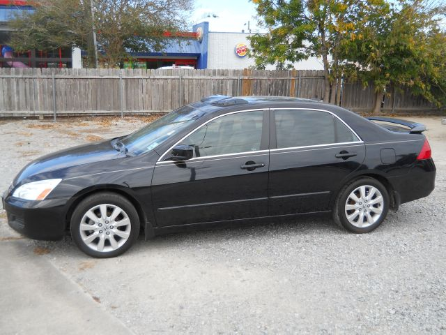 2007 Honda Accord - NEW IBERIA, LA