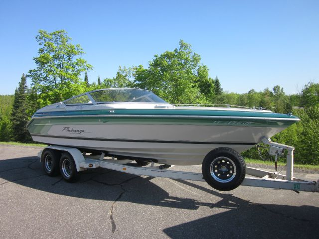 1987 SeaRay Pachanga 22