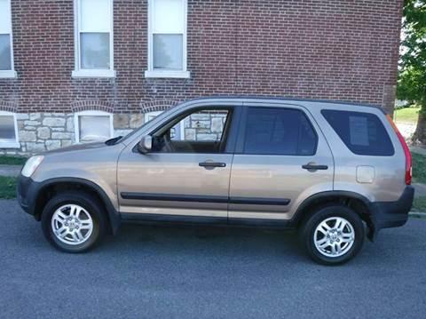 2004 Honda CR-V for sale in Saint Louis, MO