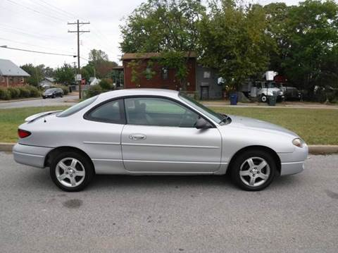 2003 Ford Escort for sale in Saint Louis, MO