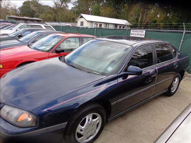 2001 chevrolet impala 4dr sedan in natchez ms river city autoplex. Black Bedroom Furniture Sets. Home Design Ideas