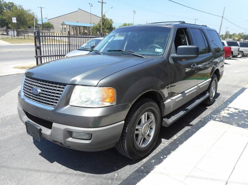 2003 ford expedition powertrain warranty for Ford motor company warranty