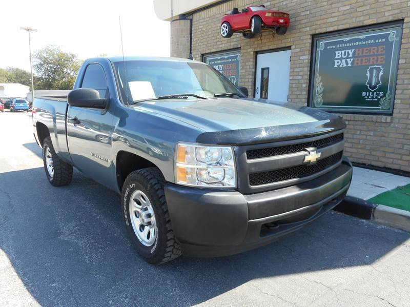 used chevrolet silverado 1500 for sale san antonio tx. Black Bedroom Furniture Sets. Home Design Ideas