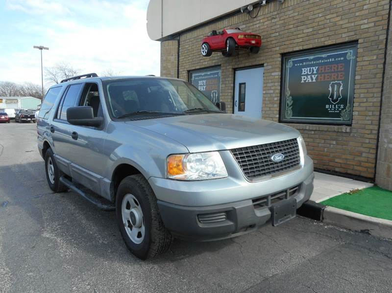 2006 ford expedition powertrain warranty for Ford motor company warranty