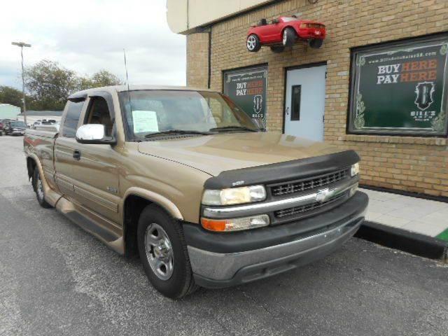 Buy Here Pay Here Lexington Ky >> 1999 Chevrolet Silverado 1500 for sale in Lexington, KY ...
